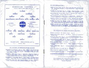Boro v Slovan -Wrexham003
