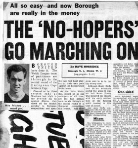 No-Hopers go Marching On-Daily Post001