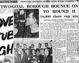 Two Goal borough Bounce001
