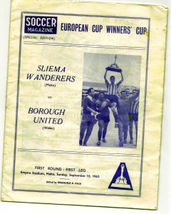 eoropean cup winners cup sept 15 1963 front page 001